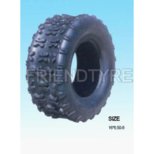 High Rubber Content Atv Tyre
