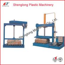 Machine à balles hydrauliques pour sac en tissu PP (SL-1100)