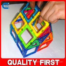 Plastic Building Tube Spielzeug für Kinder