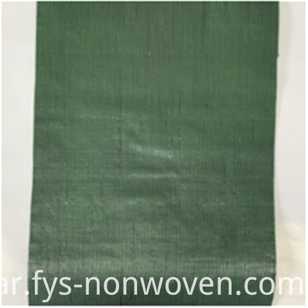 PP planting straw proof cloth