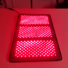 Pulsed Full Body Promote Blood Circulation LED Light Therapy Pad