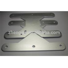 Custom CNC machining Aluminum parts