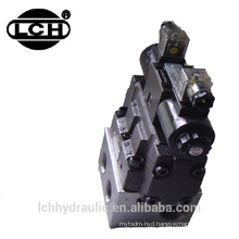 24v 220v tralier hydraulic power pack unit 12v