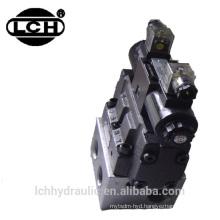 20mpa system pressure tipper talier 220 volt hydraulic power unit