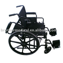 Einfache Klapp- & Kompakt-Rollstuhl BME4613