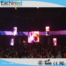 hohe Auflösung Vermietung China hd p5 Club xxx Videobeleuchtung LED-Anzeige