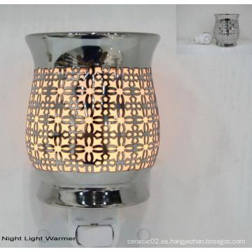 Enchufe en el calentador de luz nocturna - 12CE10890