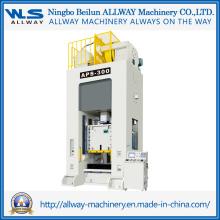 Machine de presse à économie d'énergie à haute efficacité / machine à poinçonner (APS-300)
