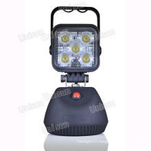 12V 15W LED Outdoor Camping Work Light