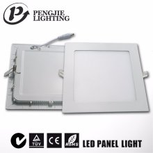 AC85-265V 3W Square Thin LED Panel Light with Ce RoHS