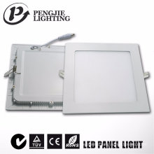 Indoor 3W LED Panel Light with CE (Square)
