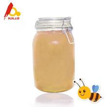 Alta nutrição de mel de acácia