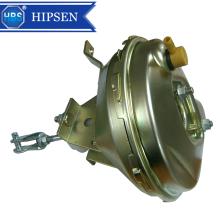 """9 """"único impulsionador do vácuo do freio do diafragma com chapeamento do zinco para o GM um corpo 1964-66"""