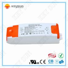 18W 15W 12W 10W 8W corrente constante triac 350ma led dimmable driver