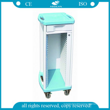 Chariot médical d'hôpital chinois AG-Cht004