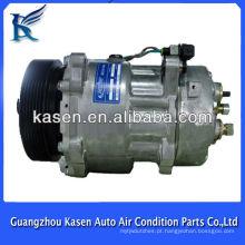 SANDEN SD7V16 transportador auto compressor de ar para Volkswagen 1222 7D0820805L 7D0820805D 7D0820805J