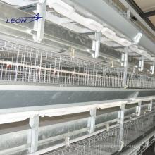 Leon series layer cage hen cage for chicken farm