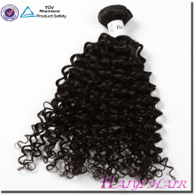 2018 High Quality Cuticle Aligned Wholesale price Curly Human Virgin Hair 8A 9A