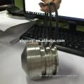 Teflon U Type Spring Energized Seals Machine Spring Seal ring with Factory price