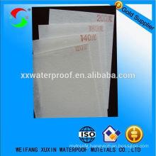 polyester matting felt for waterproofing membrane