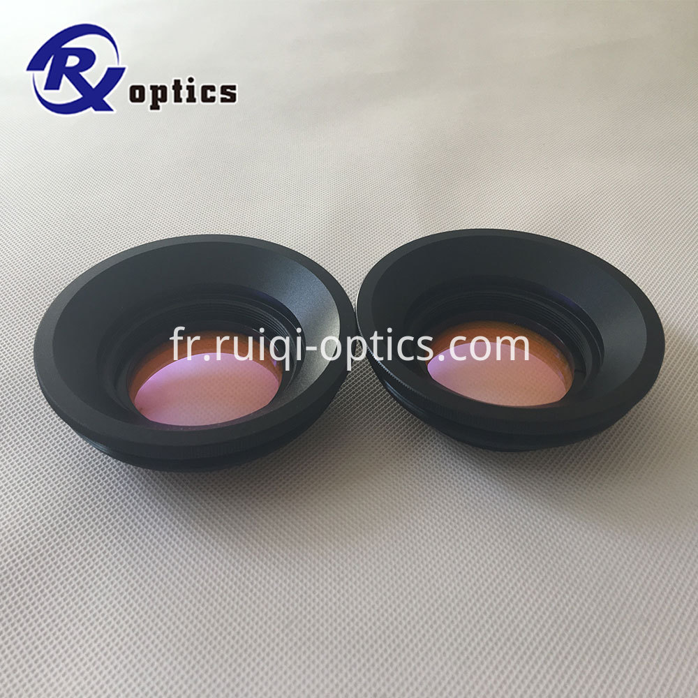 F-theta Scan Lenses