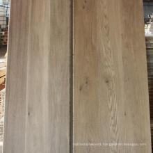 Engineered European Oak Hardwood Flooring