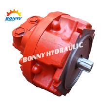 SAI GM Radial Piston Hydraulic Motor GM2