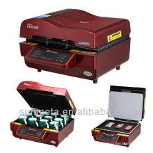 3D-Drucker-Maschine Vakuum-Transfer-Maschine Hitze Presse Maschine Fabrik direkt