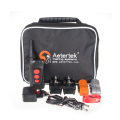 Collare per addestramento remoto Aetertek AT-918C 2 cani