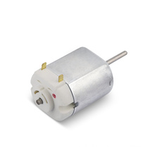 High speed miniature electric motors for toys