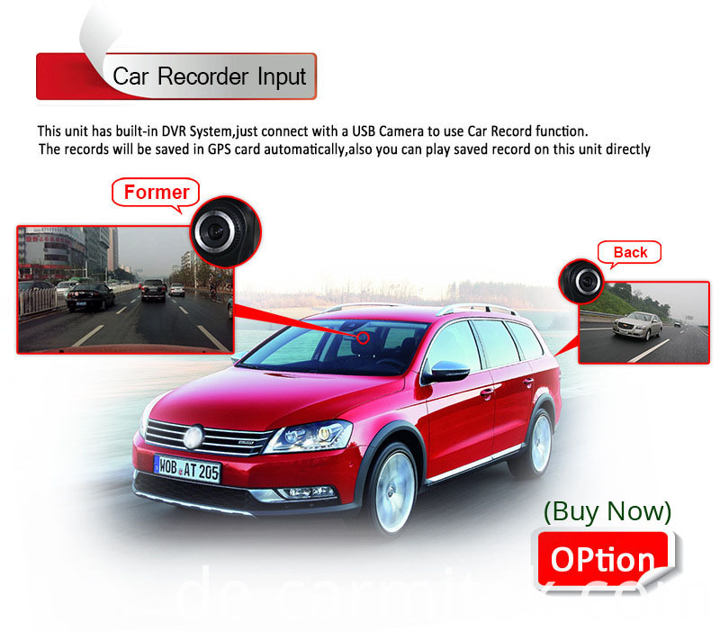 Car Dvd for Skoda Octavia