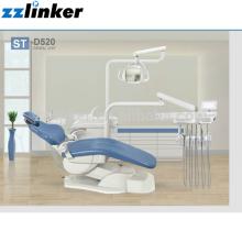China Suntem ST-D520 Chaise d'équipement dentaire