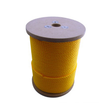 PE Polyester Twine Rope