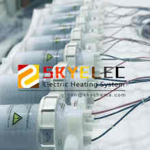 PTFE Inline Chemical Electric Heater