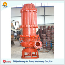 Electric Metallurgy Submersible Slurry Pump
