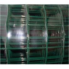 Clôture d'euro enduit de PVC de haute qualité (TS-J210)