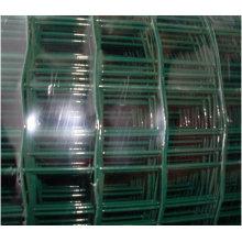 Высокое качество Покрынная PVC Загородка Евро (ТС-J210)
