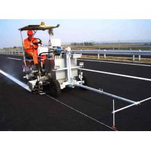Grânulos de vidro de segurança rodoviária em G-9954A
