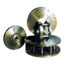 Spare Parts for Blast Wheel Turbines - Wheel Hub