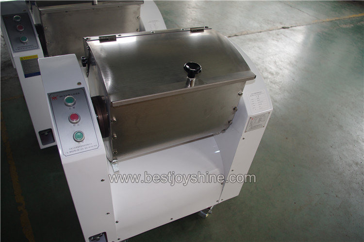 high-output flour mixing machine