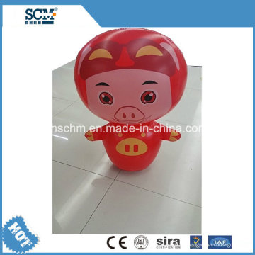 Inflatable Tumbler/Roly-Poly Balloon Machine
