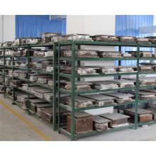 Fábrica de vender moldes de compressão de utensílios de mesa de melamina (MJ-030)