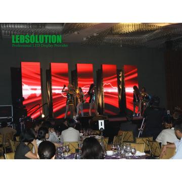 Exibição / Sinal LED de Aluguel Interior (LS-I-P7.62-R)