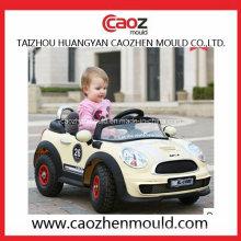 Plástico bebê / crianças automóvel carro molde / molde