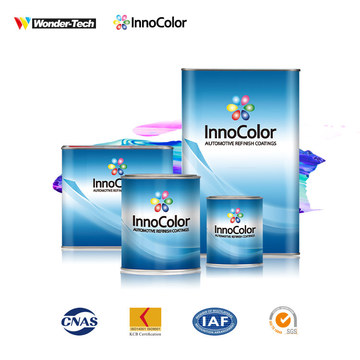 InnoColor High Quality 2K Primer Surfacer