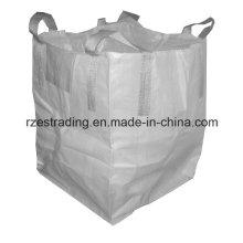 Tecido PP saco enorme com UV tratados embalagem para areia