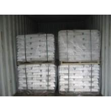 Norme nationale 99.995% Fabrication d'lingots de zinc