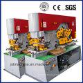 Steelworker Machine, Steel Ironworker, Metalworker Machine for Stainless (Q35Y-30)