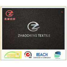 100% Cotton Plain Fire Retardant Funcational Fabric (ZCFF012)