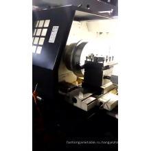 Алюминиевые детали трактора высокой точности бампер автозапчасти